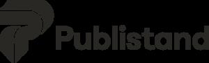 Publistand, allestimenti fieristici e stand a Bologna | Logo nero 160