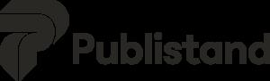 Publistand, allestimenti fieristici e stand a Bologna | Logo nero