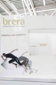 Publistand, allestimenti fieristici e stand a Bologna   Cliente Brera Medical Technologies 5