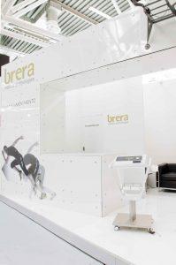 Publistand, allestimenti fieristici e stand a Bologna | Cliente Brera Medical Technologies 6