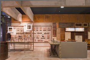 Publistand, allestimenti fieristici e stand a Bologna | Cliente Rubinetterie Tre Emme 22