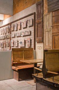 Publistand, allestimenti fieristici e stand a Bologna | Cliente Rubinetterie Tre Emme 6